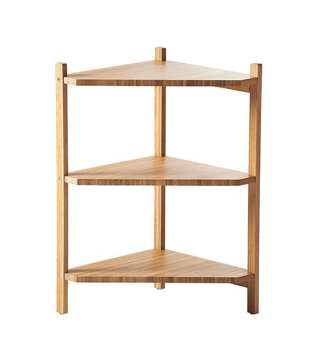 IKEA Rågrund Corner Shelf