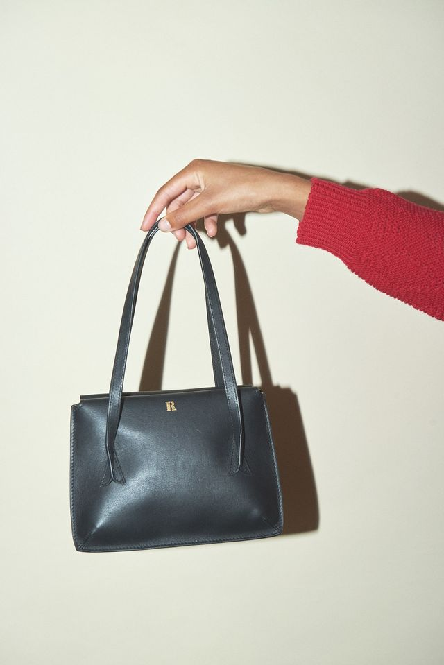 French Black Purse Brands