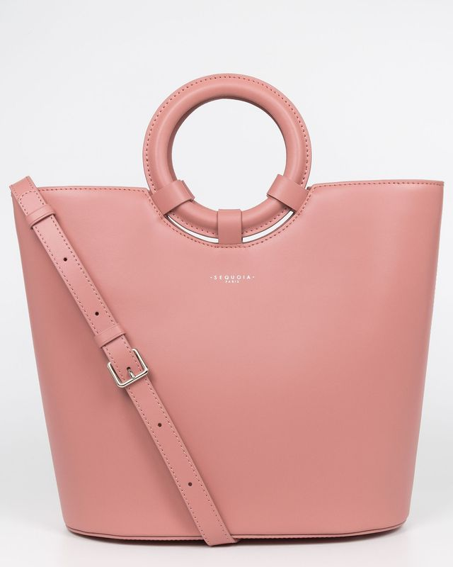 French Pink Purse Brands