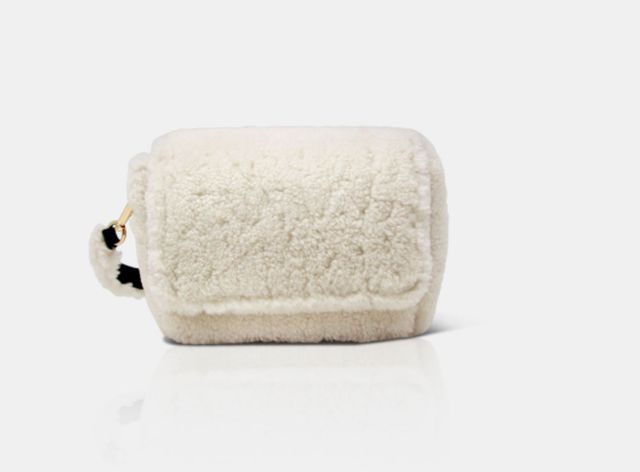French Fur Purse Brands