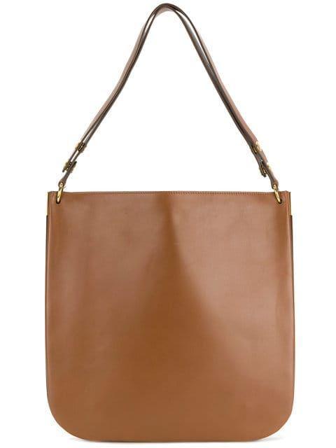 Celine Shopper Shoulder Bag