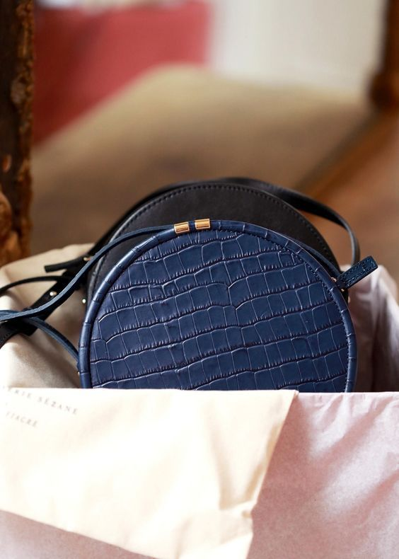 French Small Purse Brands