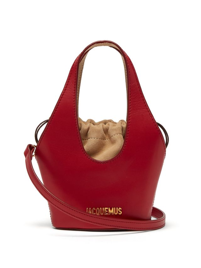 French Bucket Purse Brands