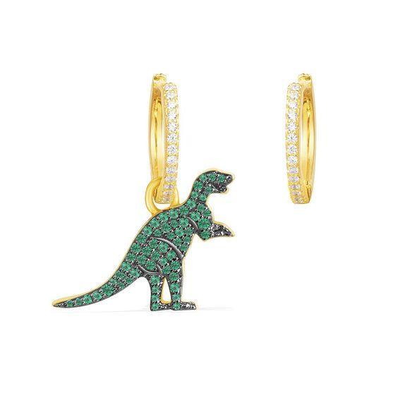 Asymetric Jewelry Trends 2019