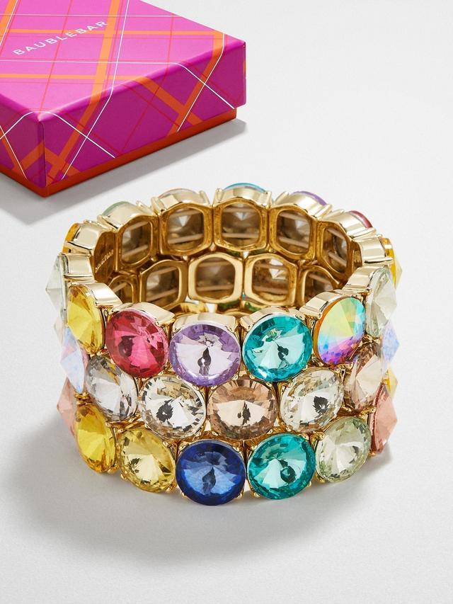 BaubleBar Stack 'Em Up Bracelet Gift Set