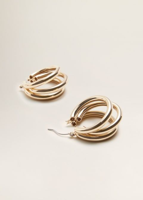 Metallic Jewelry Trends 2019