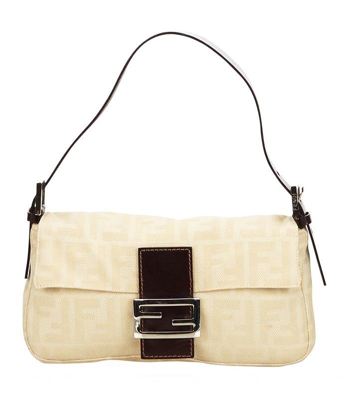 08e8fdcdc4ed Vintage Fendi Baguette Bag