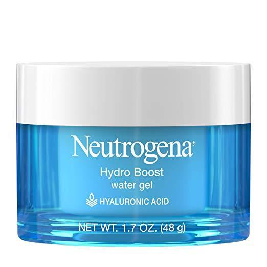 Neutrogena Hydro Boost Hyaluronic Acid Water Face Gel