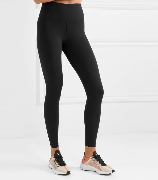 Nike Power Legendary Dri-Fit Stretch Leggings
