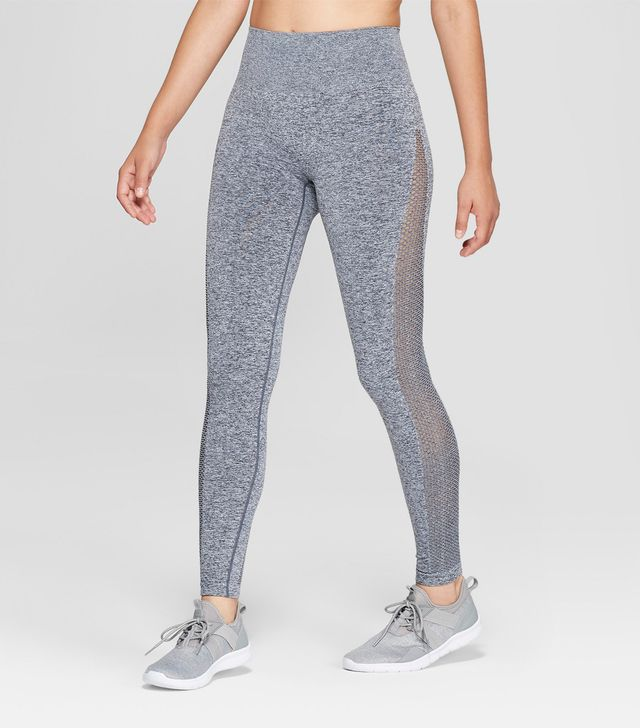 JoyLab Seamless High-Waisted Leggings