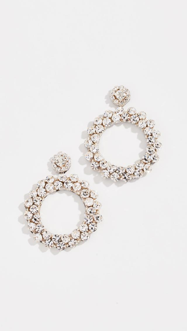 Deepa by Deepa Gurnani Amorax Earrings