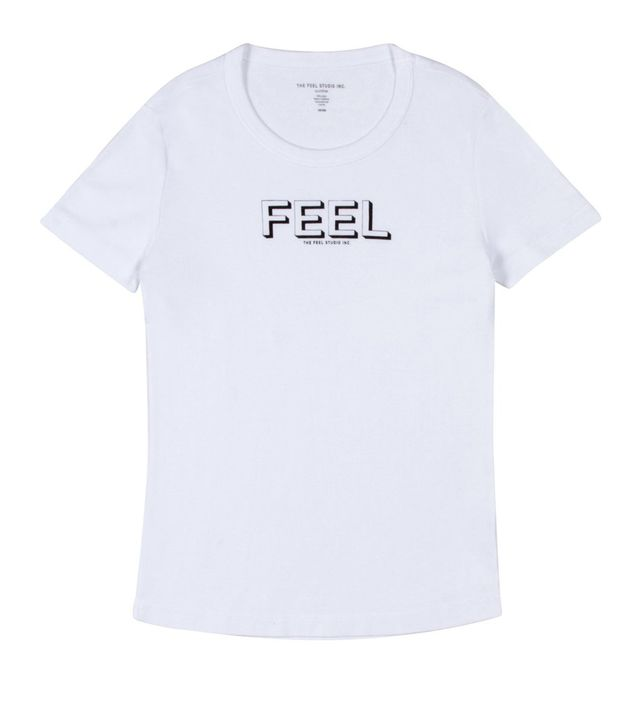 The Feel Studio Baby Tee