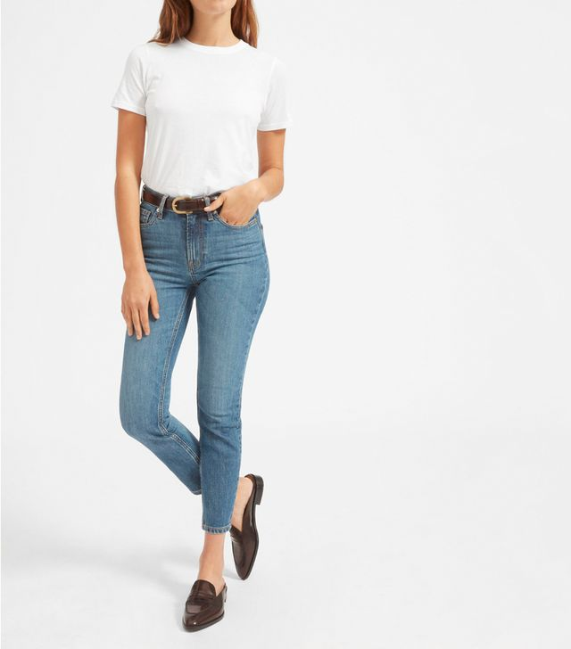 Everlane Cotton Crew T-Shirt
