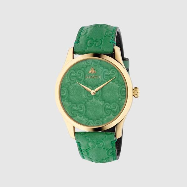 Gucci G-Timeless Watch 38mm