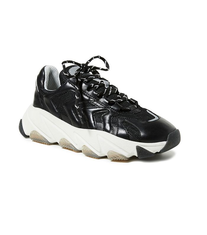 Everyone In New What Will Wear The Trend Sneaker 2019Who 0PnkwO