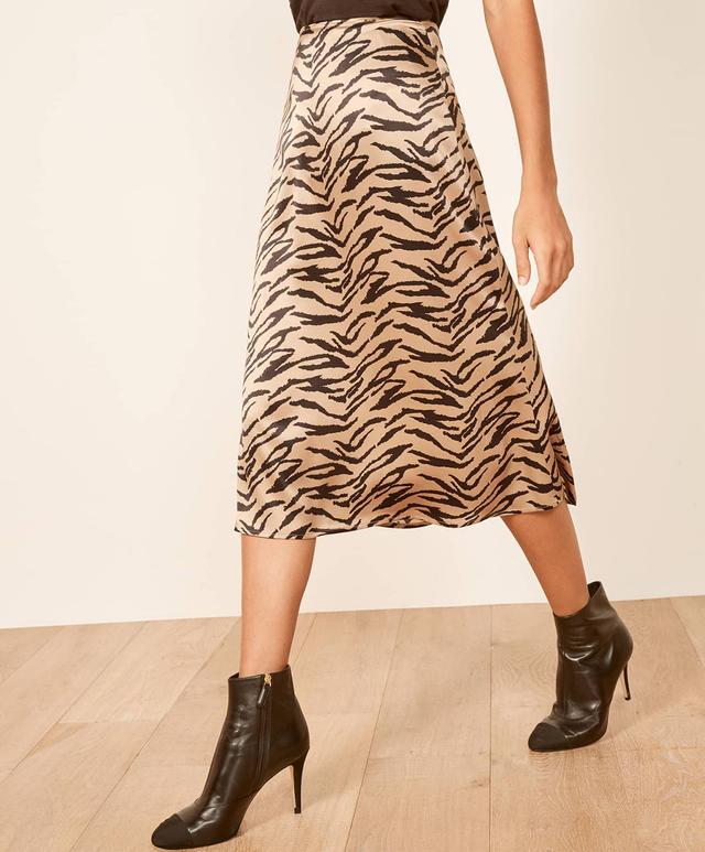 Reformation Violetta Skirt