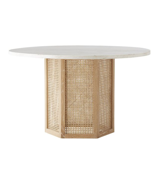 CB2 Atrium Dining Table