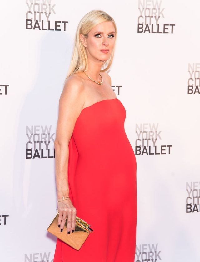 <p><strong>WHO</strong>: Nicky Hilton</p> <p><strong>WEAR</strong>: Cartier Juste Un Clou bracelet</p>