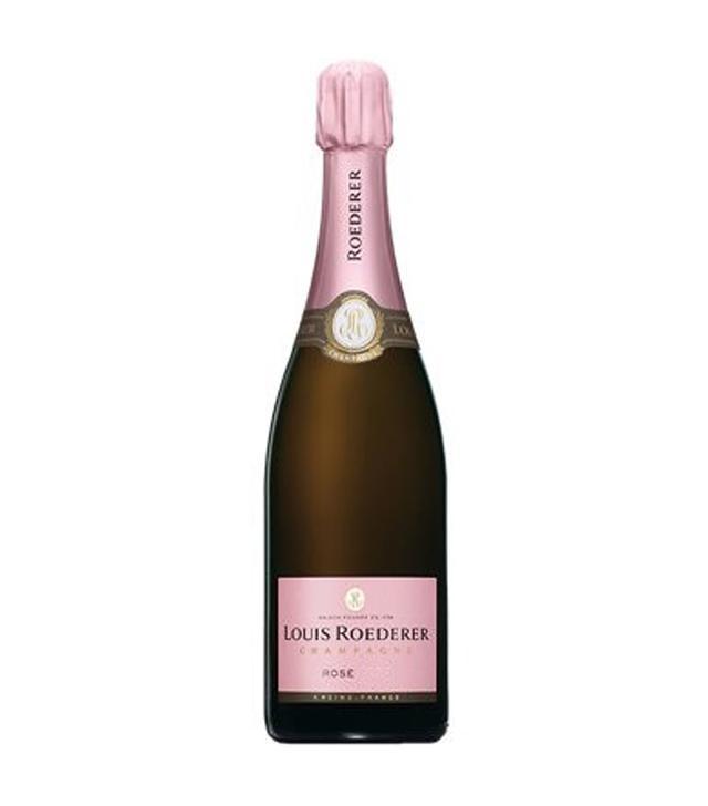 Louis Roederer Champagne Brut Rosé