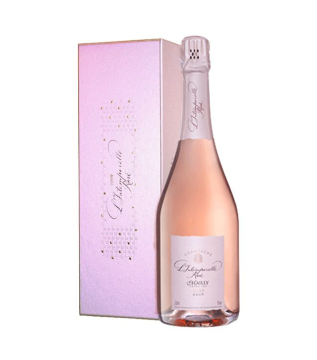 Mailly L'Intemporelle Rosé Grand Cru