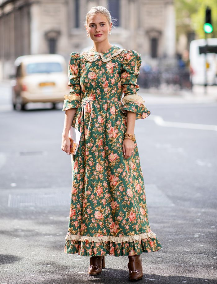 f0dcaca54c8e The Best Dress Trends for 2019