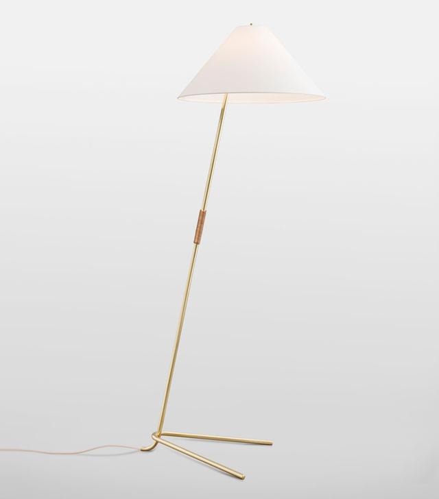 Kalmar Werkstätten Hase BL Floor Lamp