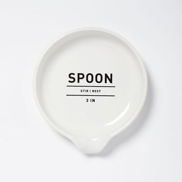 West Elm Utiilty Kitchen Collection Spoon Rest Keto Soup Recipes