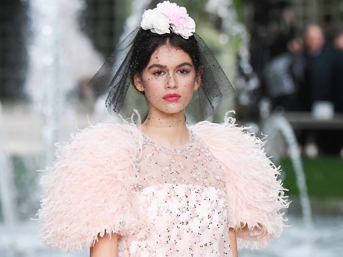 4f7ef7c3ac Behold: The First Trailer for Netflix's New Chanel Couture Documentary
