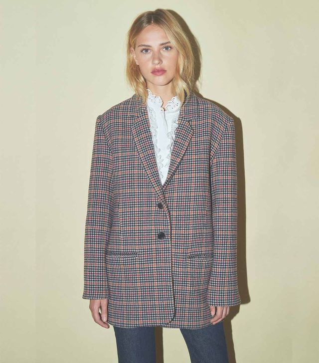 Rouje Jacques Jacket