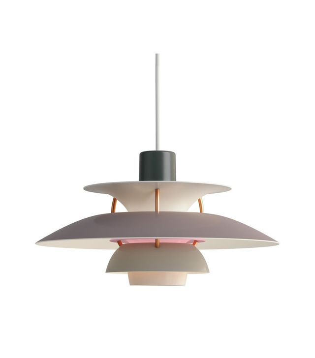 Louis Poulsen Lighting PH5 Mini Pendant Lamp