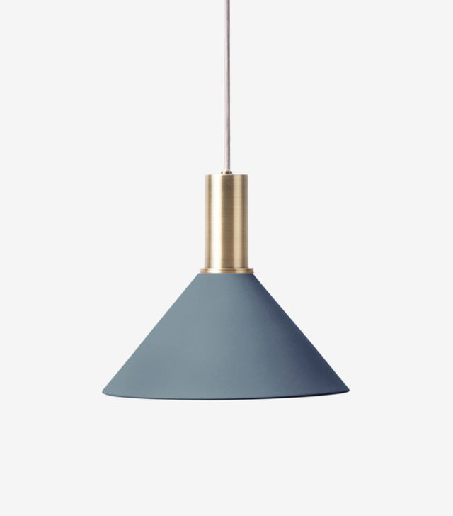 Ferm Living Collect Socket Pendant Low