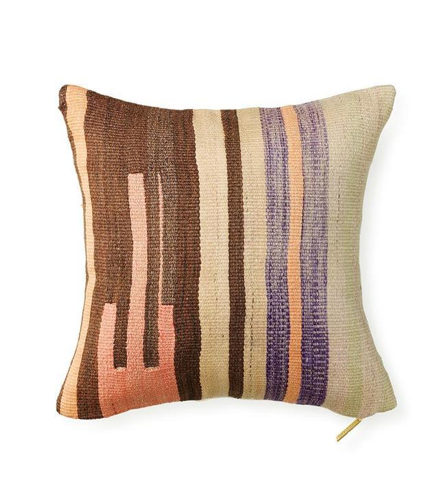 St. Frank Kilim XXVIII Pillow