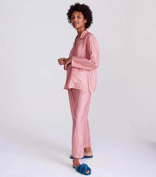La Sensitive Paris Pajama Set