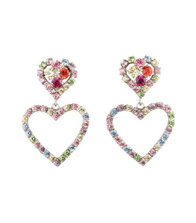 Dannijo Lola Rainbow Earrings