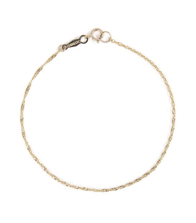 Catbird Jewelry Sweet Nothing Bracelet