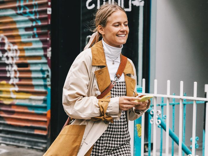 It's Back: The Zara Trend That Blew Up 3 Months Ago