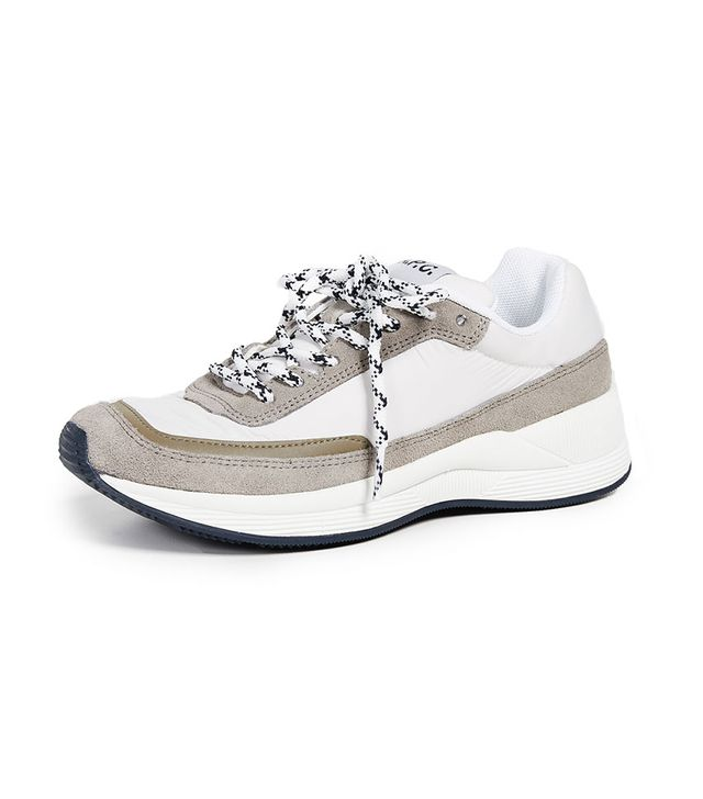 A.P.C. Femme Running Sneakers