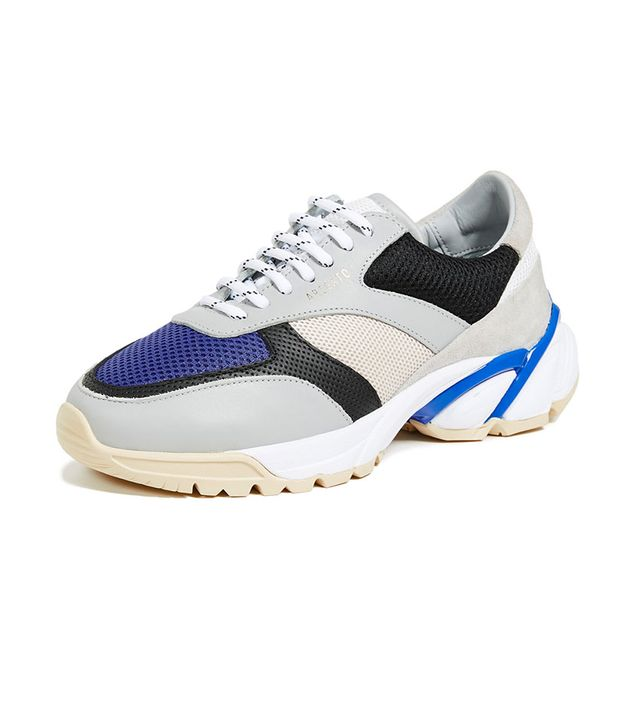 Axel Arigato Tech Runner Sneakers