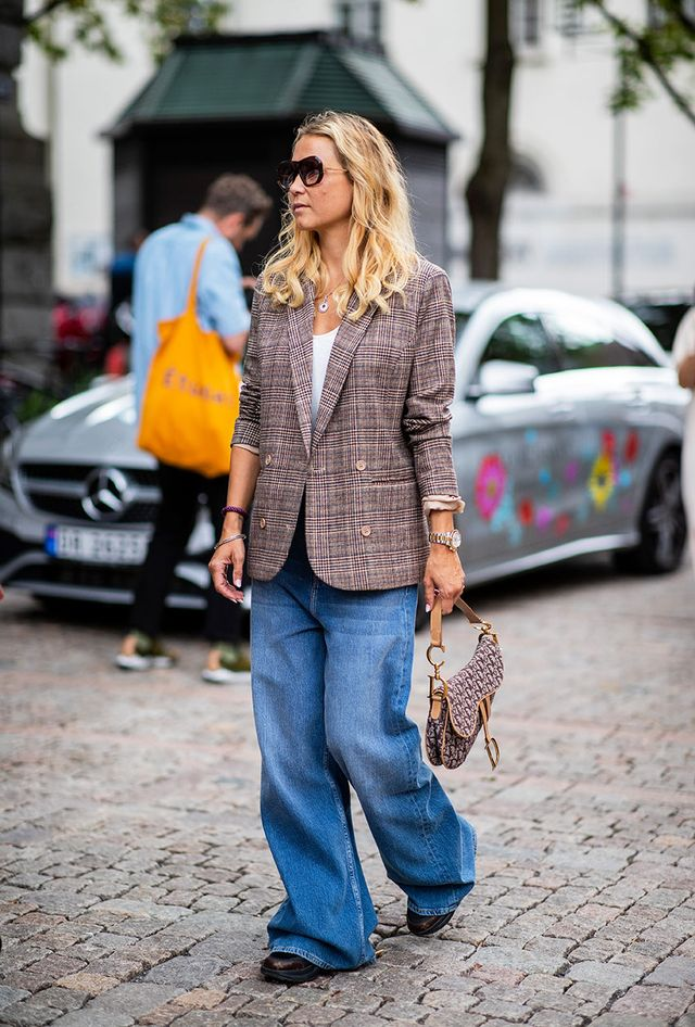 Dior Bag Street Style