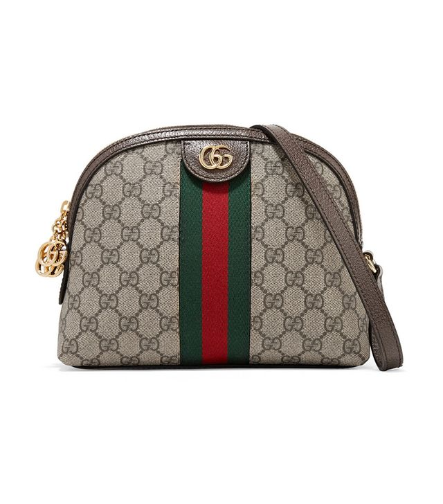 Gucci Ophidia Textured Bag