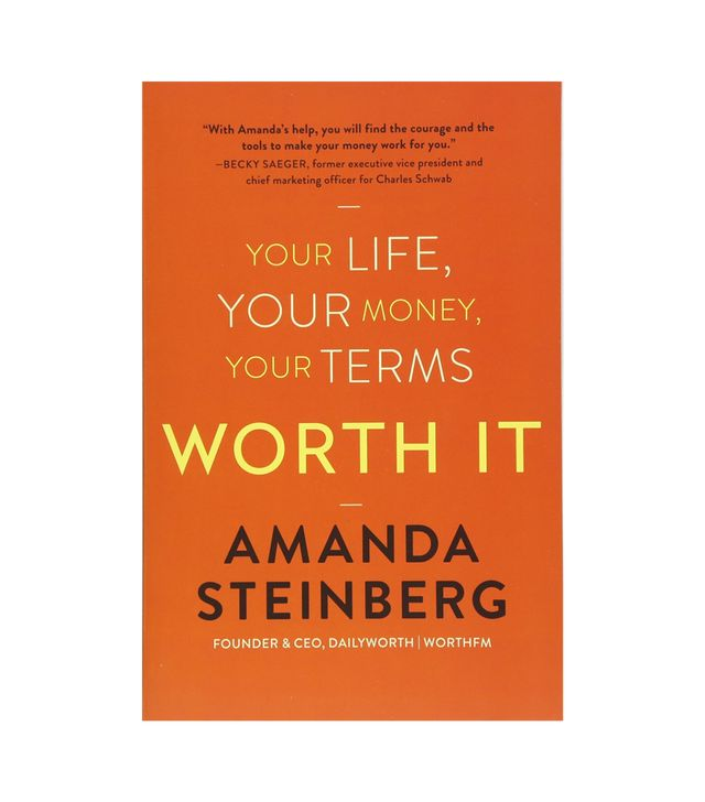 Amanda Steinberg Worth It