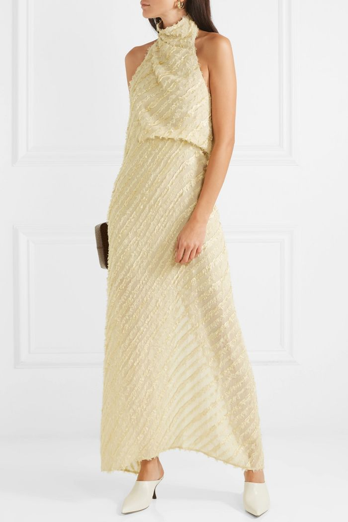 What To Wear To A Wedding Reception Who What Wear
