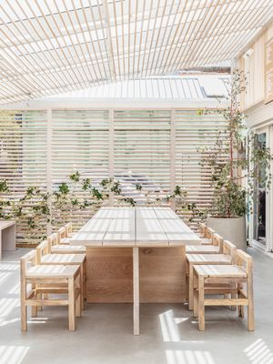 This New Sydney Wellness Space