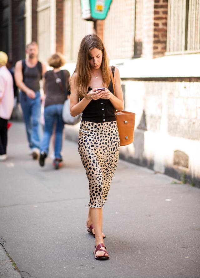 Day 13: Leopard Print