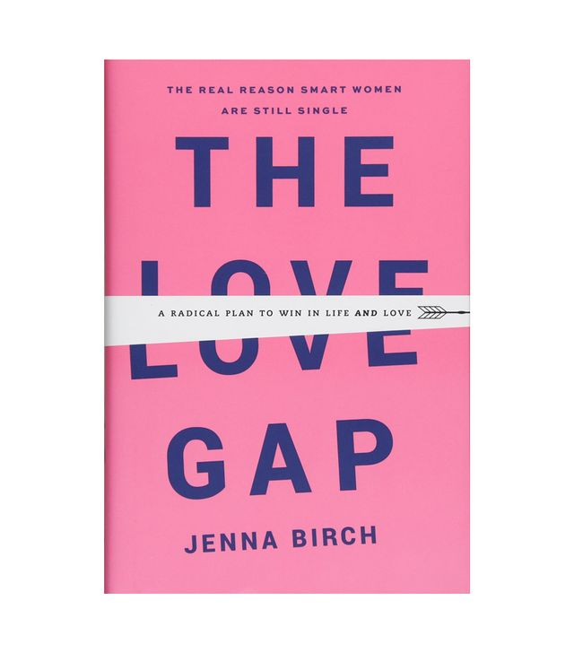 Jenna Birch The Love Gap
