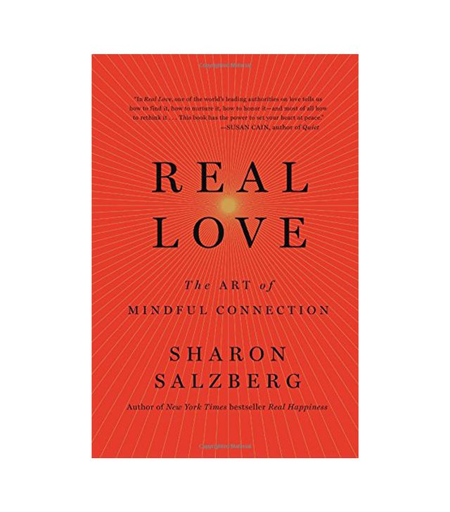 Sharon Salzberg Real Love