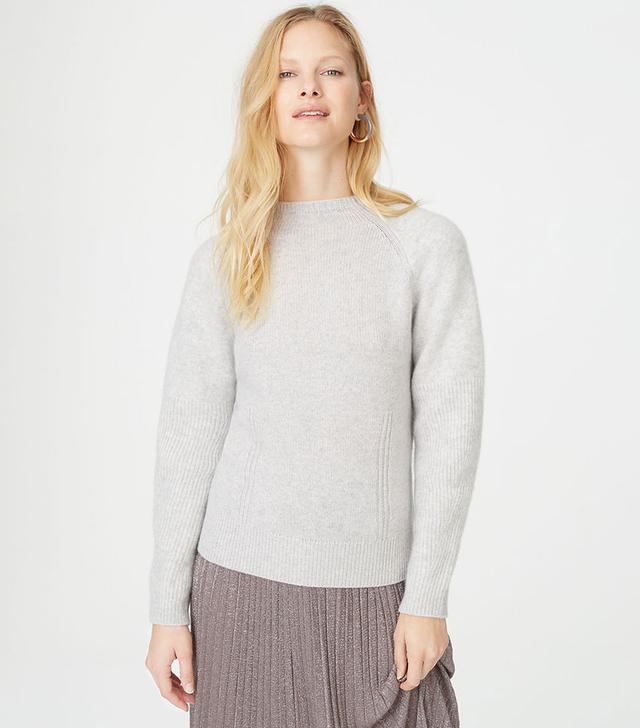 Club Monaco Blayke Cashmere Sweater