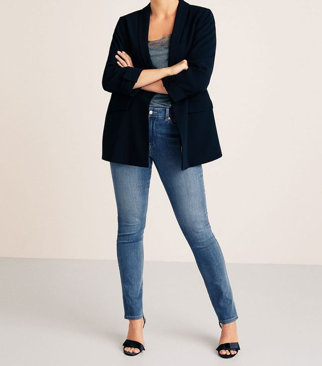 Violetta Susan Jeans