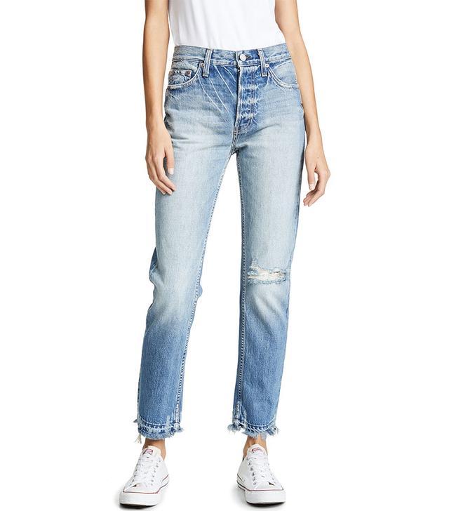 Trave Constance Cigarette Jeans