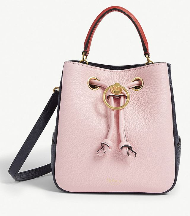 Mulberry Hampsted Bucket Bag